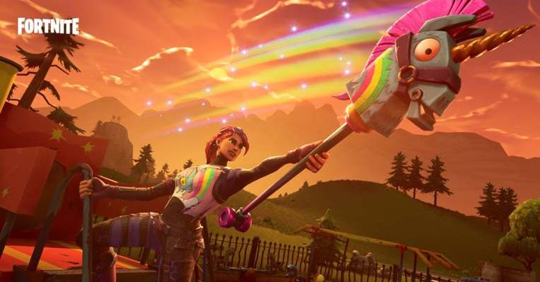Fortnite just officially became a high school and college sport - TechCrunch