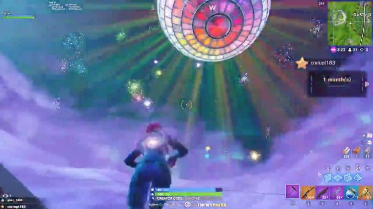 454b33568308 Epic Games surprises players on New Year s Eve