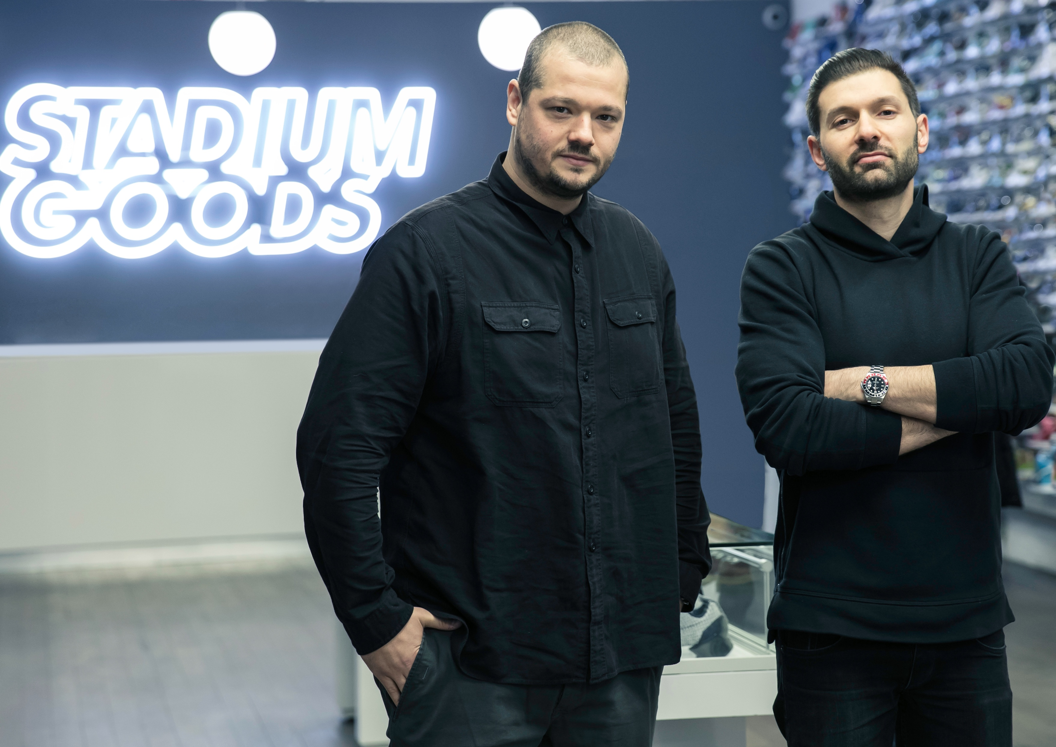 16ebb3643e0 Farfetch bets on sneakers with  250M Stadium Goods acquisition ...