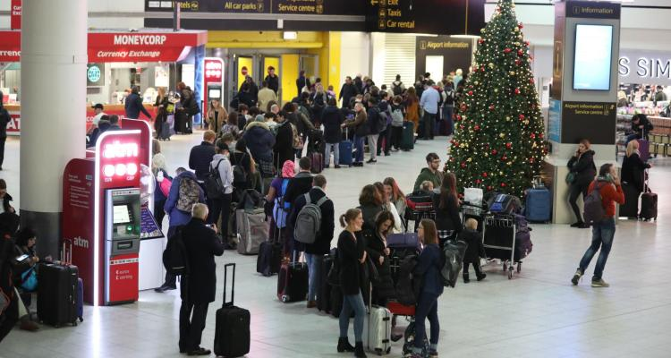 UK Police Release Airport Drone Suspects and Admit There May not Have been any Drones After all