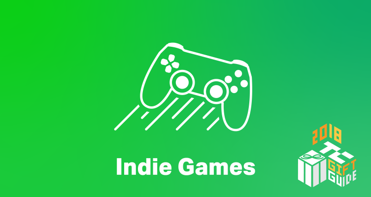 Gift Guide: Indie games for players worn out on AAA titles