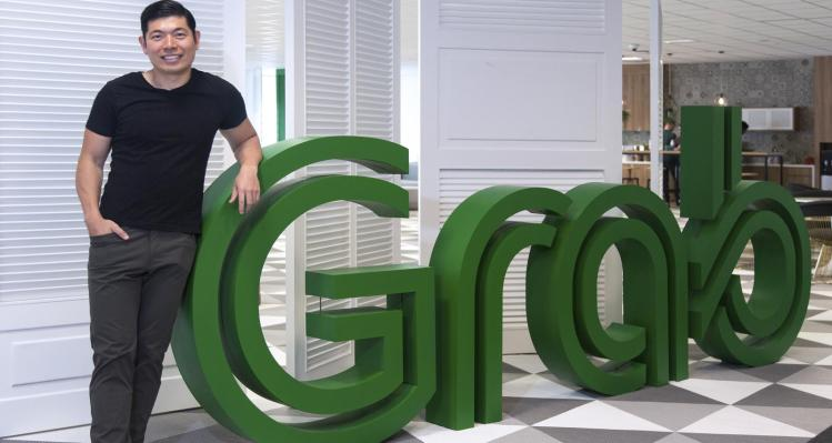 QnA VBage Grab moves to offer digital insurance services in Southeast Asia