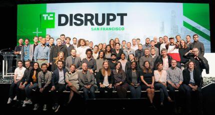 2018 Year in Review | TechCrunch