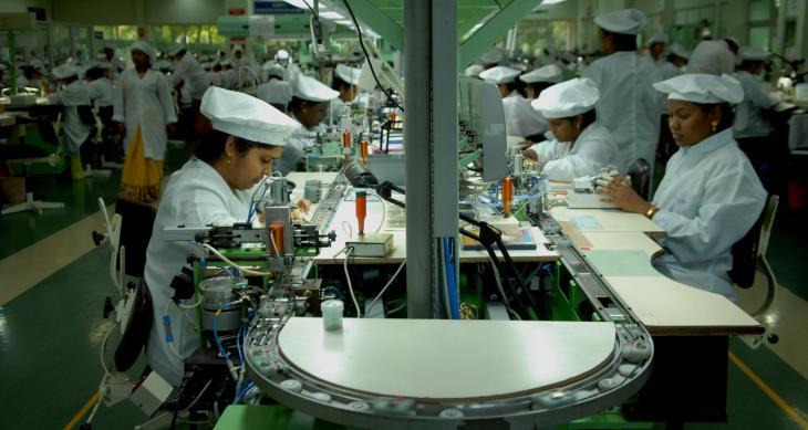 Moglix raises $23M to digitize India's manufacturing supply