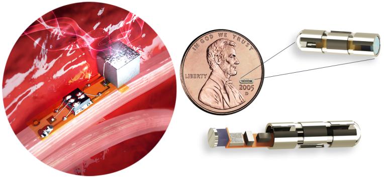 QnA VBage Iota Biosciences raises $15M to produce in-body sensors smaller than a grain of rice