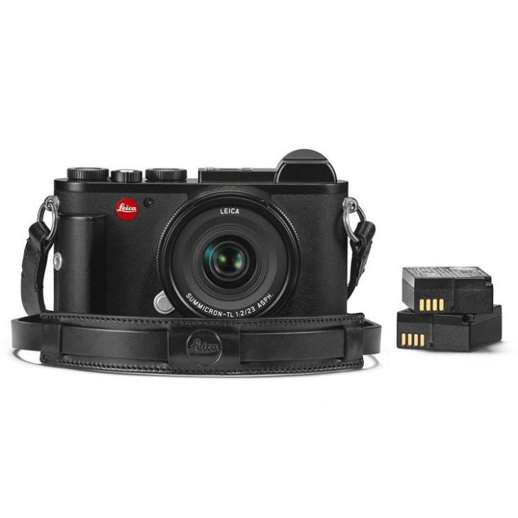 f100541467ec Leica releases the CL Street Kit for all of your decisive moments ...