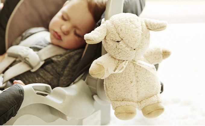 Gift Guide: 12 really useful gifts for the friends who just had a baby sheep