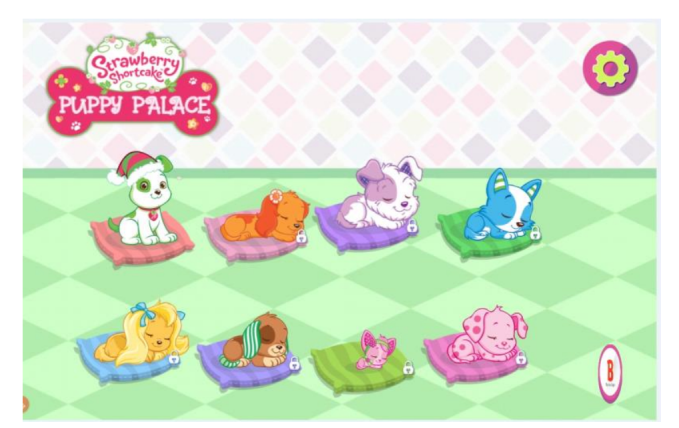 - strawberry shortcake puppy palace - Consumer advocacy groups call on FTC to investigate kids' apps on Google Play – TechCrunch