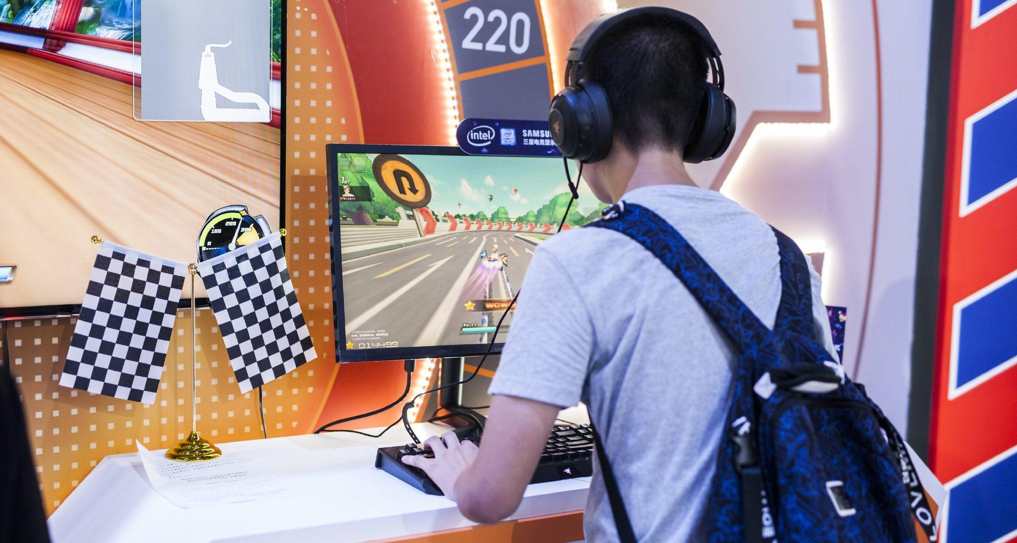 China roundup: Games are opium, algorithms need scrutiny   TechCrunch