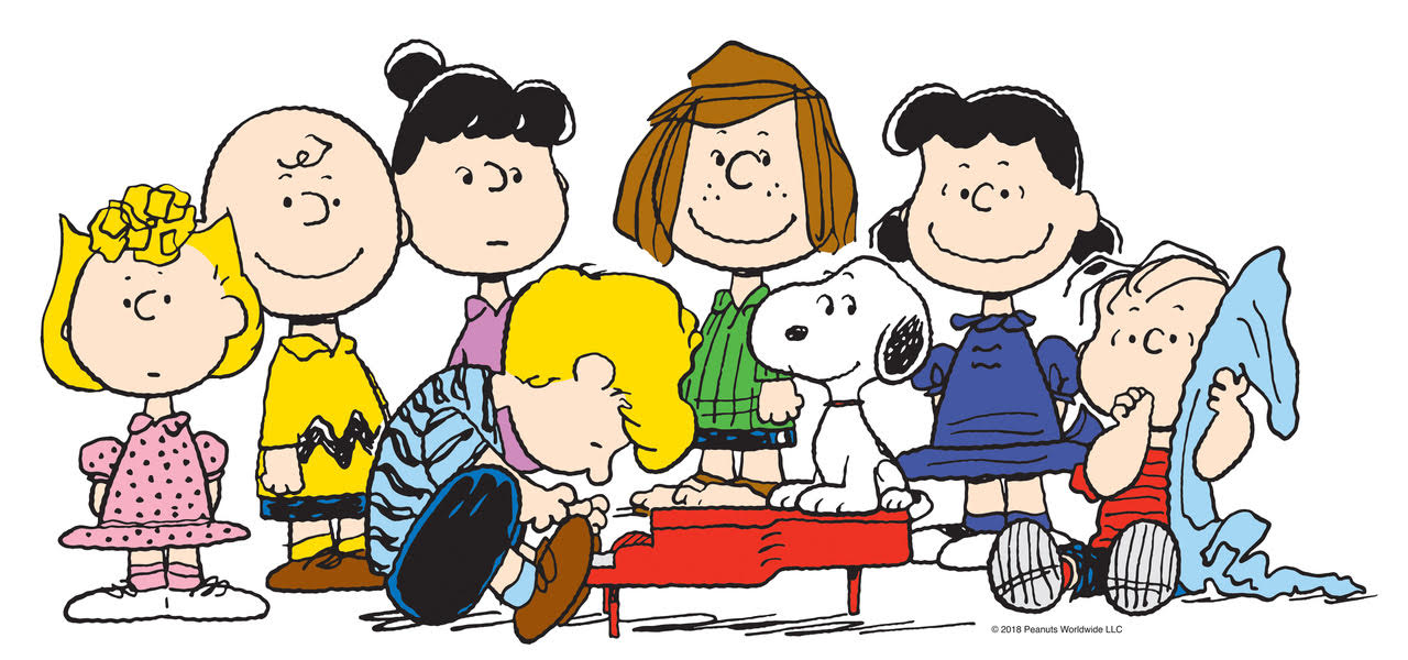 Apple Is Producing New Content About Snoopy And Other Peanuts