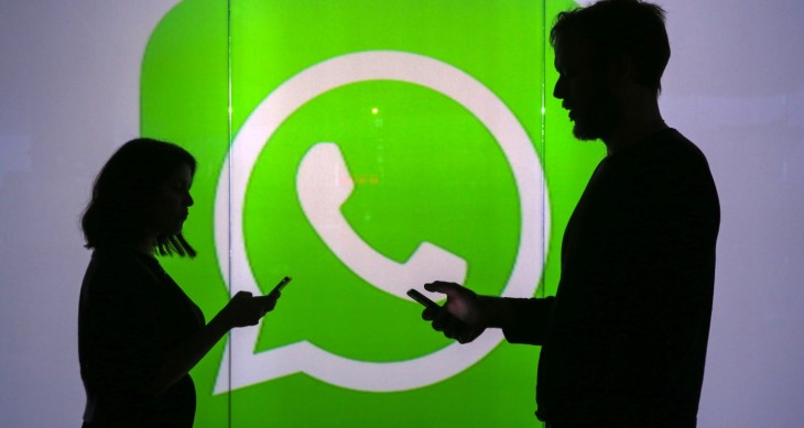 WhatsApp makes group calls easier, but calls still limited