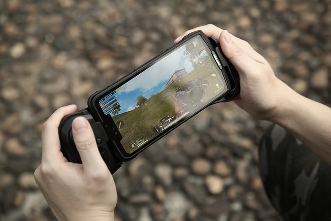 techcrunch.com - Brian Heater - Doogee is launching a modular rugged smartphone