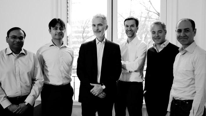 Axa Venture Partners raises $150 million early-stage fund