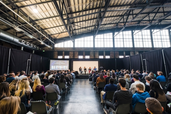 Join the Q&A with top speakers at Disrupt SF (Oct. 2-4) – TechCrunch