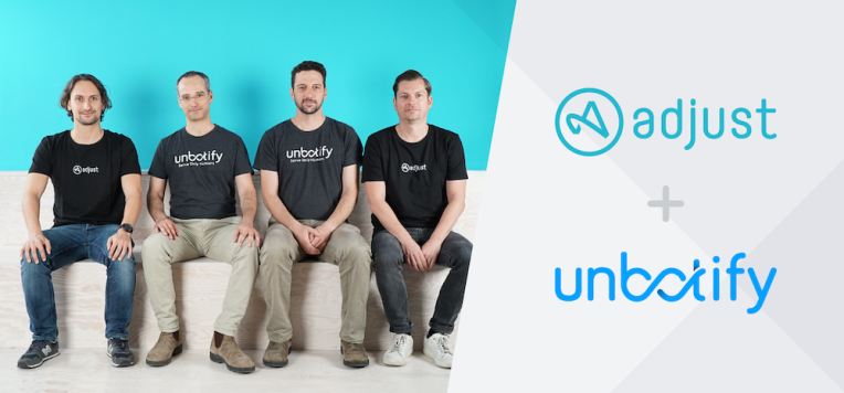 Adjust expands its anti-ad fraud tech by acquiring Unbotify