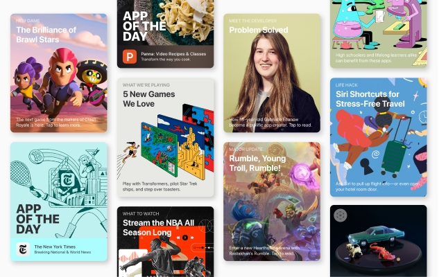 QnA VBage Apple's App Store pulled in $1.22B over the holidays plus a record $322M on New Year's