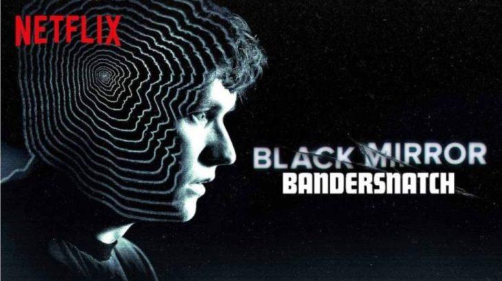 Resultado de imagen de Black Mirror: Bandersnatch choises