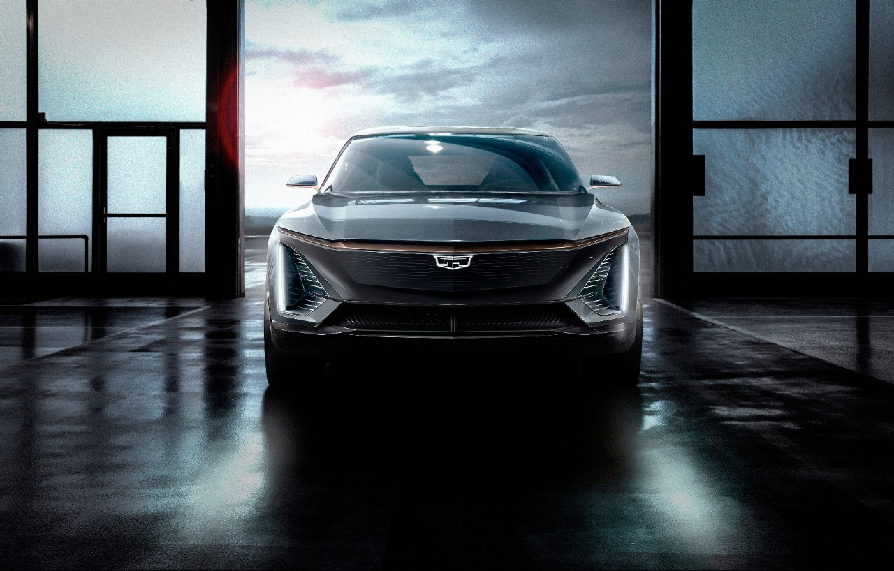 Cadillac S First Electric Vehicle Will Be A Crossover Techcrunch