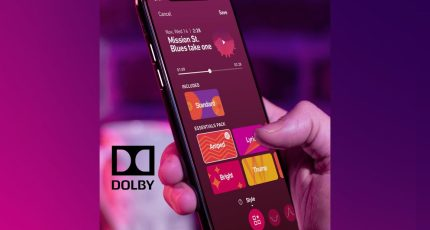 dolby | TechCrunch