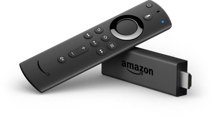 6bff9df17c7 Amazon Fire TV tops 34 million users, potentially widening its lead ...