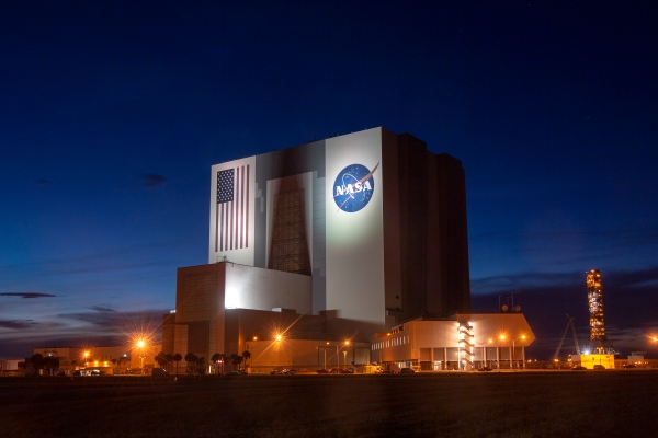Another Server Security Lapse at NASA Exposed Staff and Project Data
