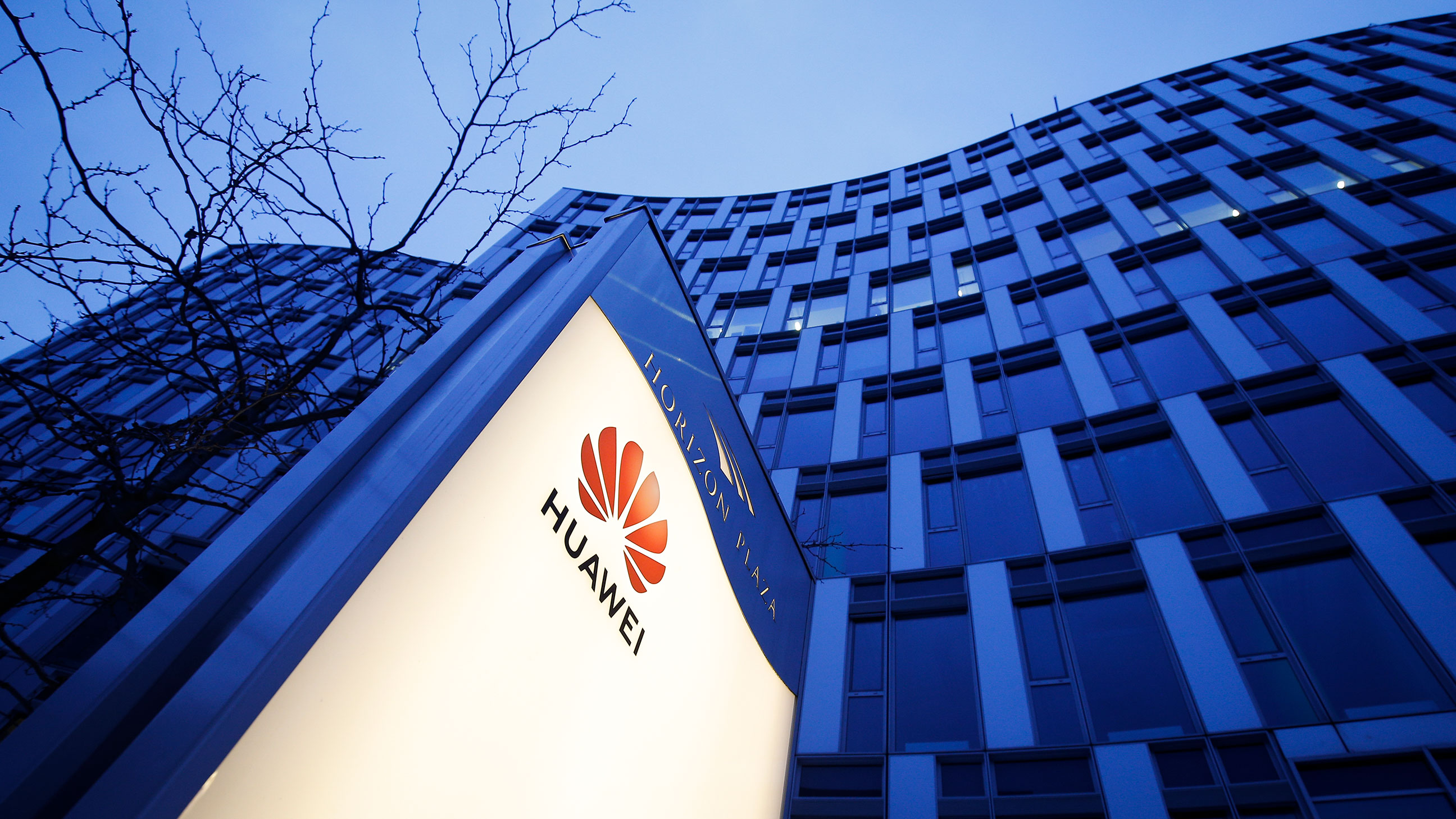 Huawei Vows to Shake Up Ranks as Trump's Curbs Bite in 2020