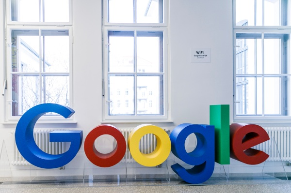Google found it paid men less than women for the same job