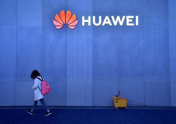 UK government reverses course on Huawei's involvement in 5G networks – TechCrunch