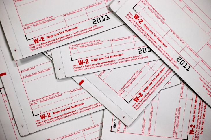 PSA: File your US tax return before scammers steal your refund