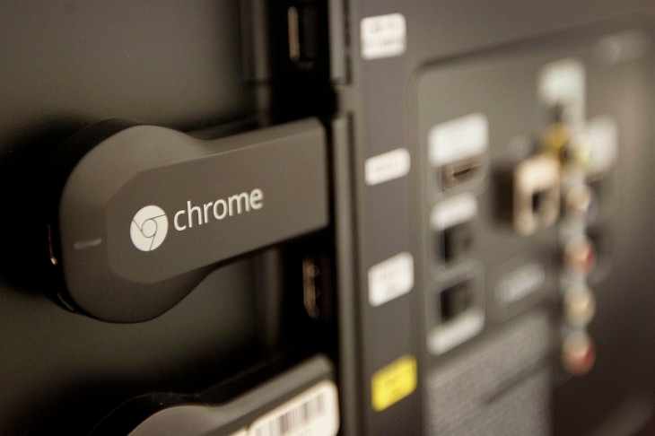 Hackers hijack thousands of Chromecasts to warn of latest