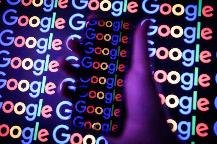 Apple restores Google's internal iOS apps after certificate