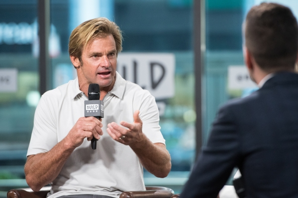 photo of WeWork gets into the food business, backing the superfood startup of big wave surfer Laird Hamilton image