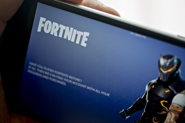 Fortnite bugs put accounts at risk of takeover | TechCrunch