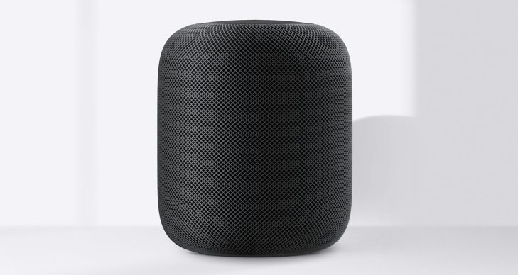 Apple HomePod comes to China at $400 amid iPhone sales woes HomePod arrives in China black HomePod 12042018 big