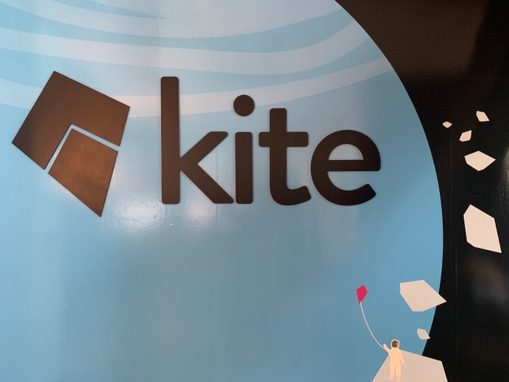 Kite, a San Francisco-based startup