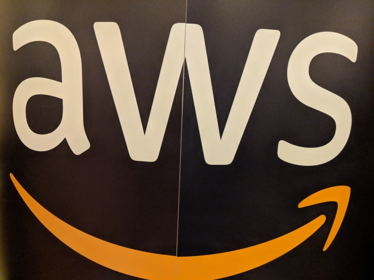 AWS gives open source the middle finger | TechCrunch