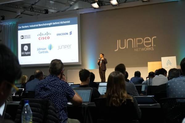 Jupiter Networks invests $2.5M in endeavor tech accelerator Alchemist