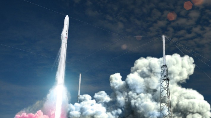 Techstars and Starburst Aerospace are launching a space industry accelerator in Los Angeles