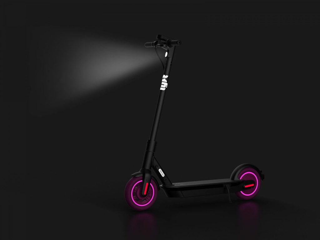 Lyft partners with Segway to deploy more durable scooters | TechCrunch