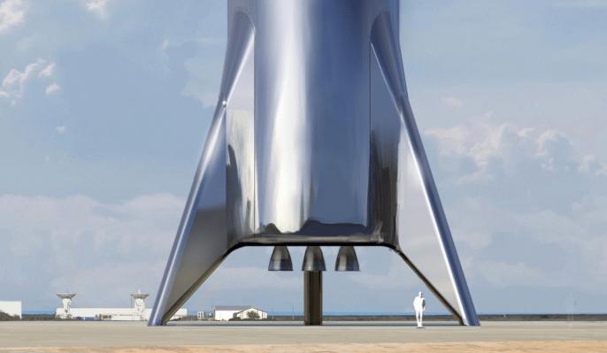 Elon Musk กล่าวว่ายานต้นแบบจะมีเที่ยวบินทดสอบครั้งแรกใน '2 ถึง 3 เดือน' thumbnail