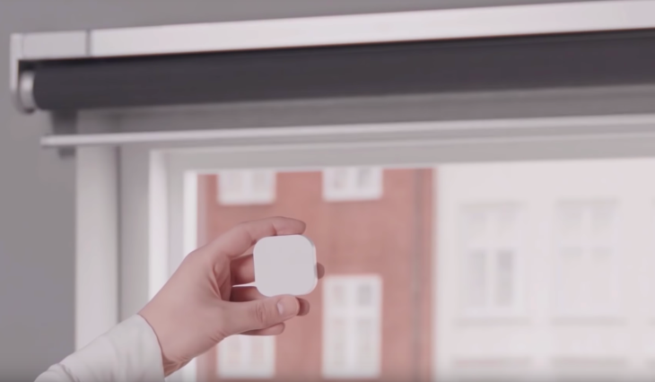 Ikea's smart window blinds leak, to be compatible with Alexa