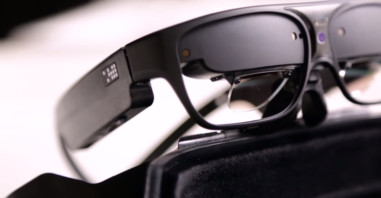 An AR Glasses Pioneer Collapses