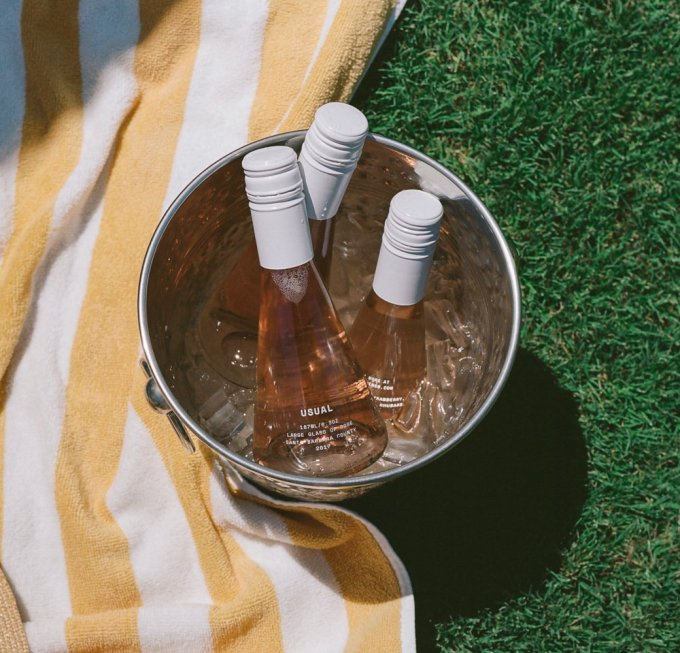 Wine-by-the-glass subscription service Vinebox raises $5.9 million Shop Rose Wine