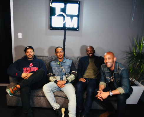 Backing Culture Genesis, T.I. launches  Tech Cypha, an investment syndicate for tech deals