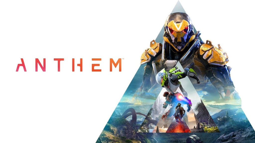 BioWare's ambitious Anthem is off to a rough start as