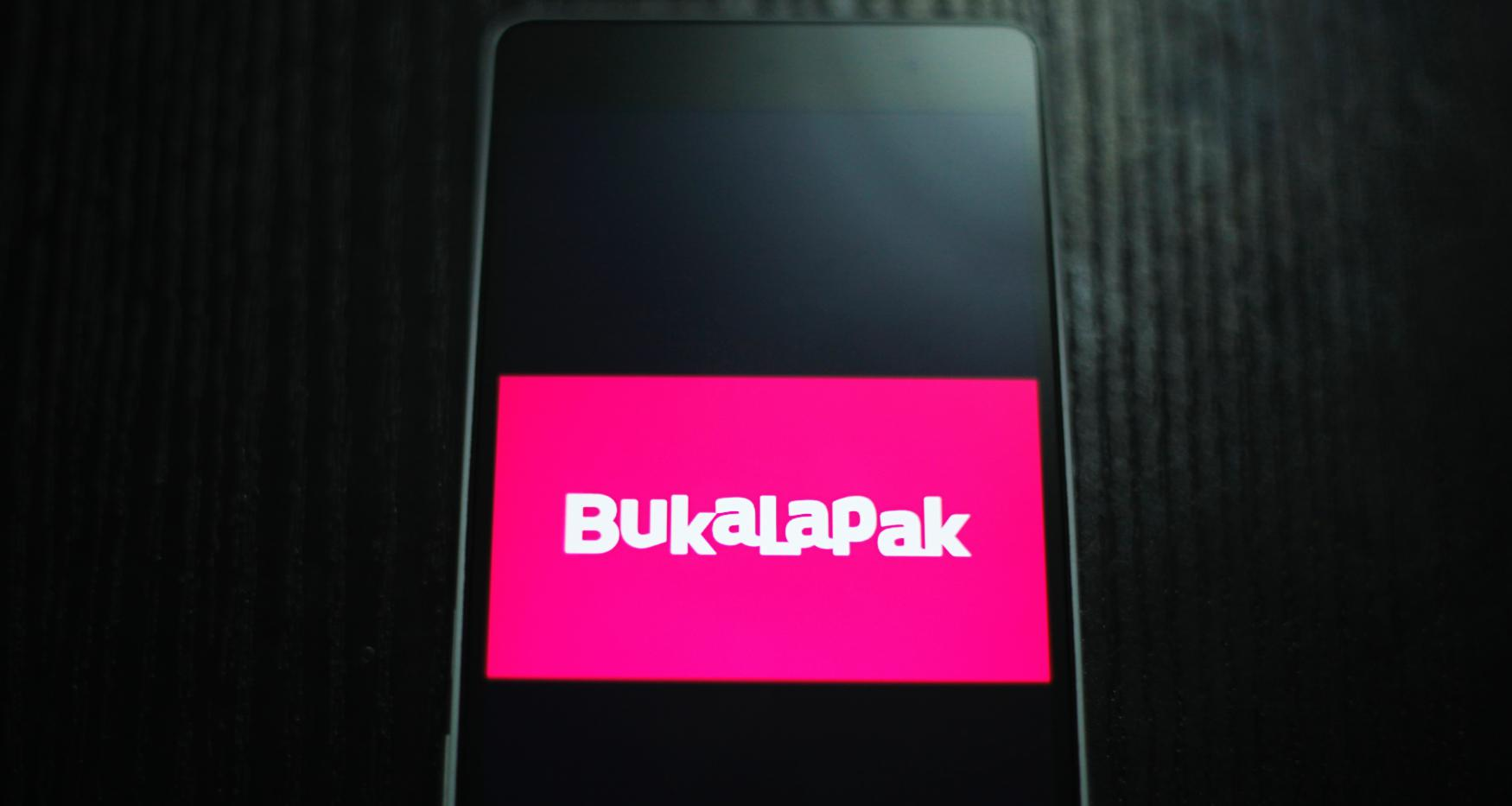 Indonesian e-commerce unicorn Bukalapak raises $50M | TechCrunch