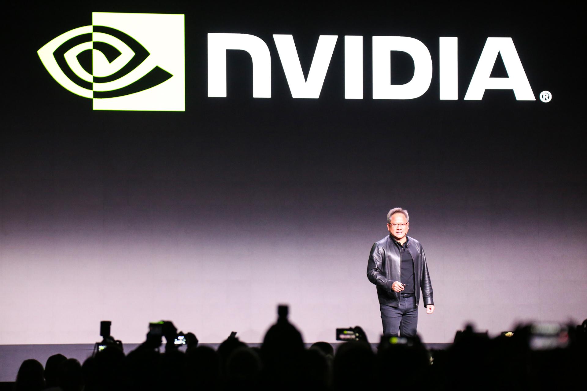 CMA to investigate NVIDIA's takeover of Arm