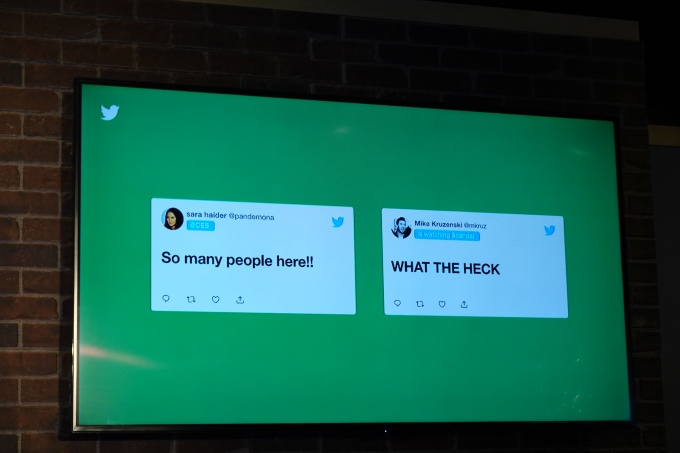 A first look at Twitter's new beta app and its bid to remain 'valuable and relevant' context conversations twitter