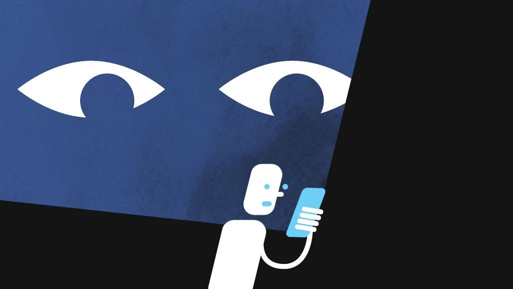 facebook vpn watching