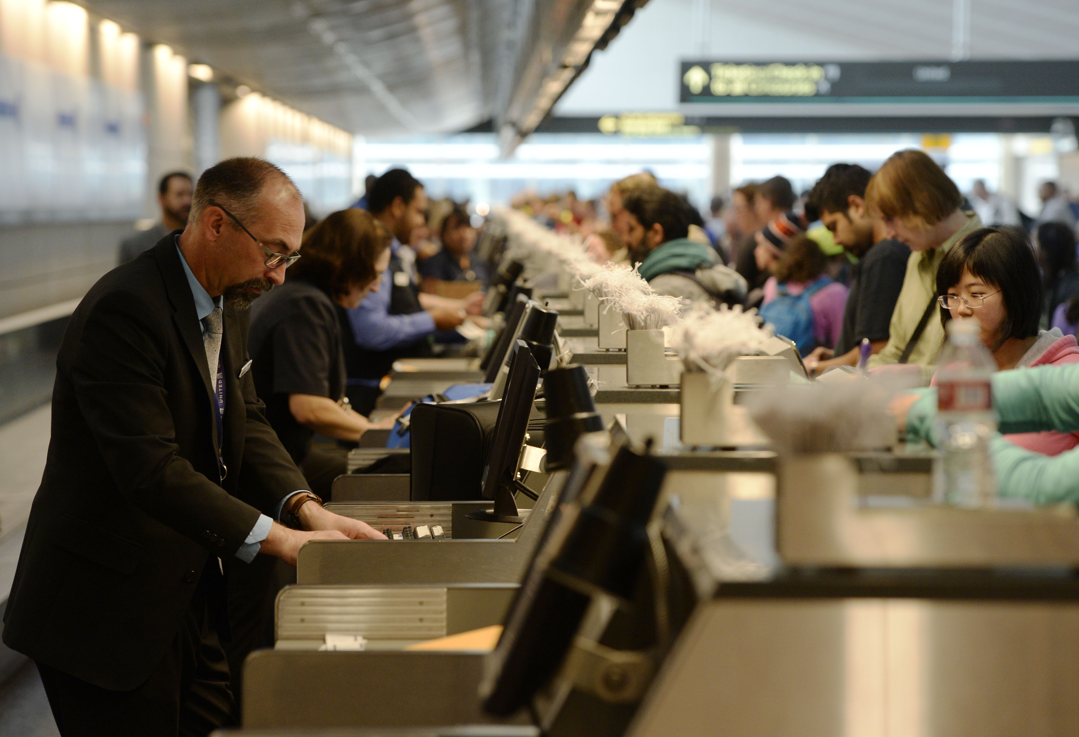 Flaws in Amadeus' airline booking system made it easy to change